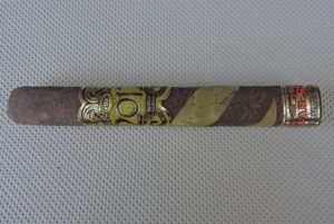 Cigar Review: 2012 by Oscar Barber Pole (Toro) by Oscar Valladares & Company