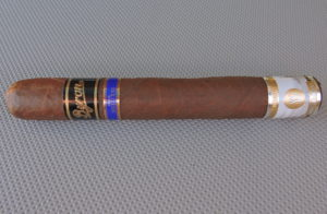 Cigar Review: Byron Serie Siglo XXI Elegantes by Selected Tobacco