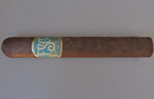 Cigar Review: FSG Limited Edition Trunk-Pressed Toro by Drew Estate