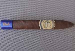 Agile Cigar Review: Jaime Garcia Reserva Especial TAA Exclusive 2017