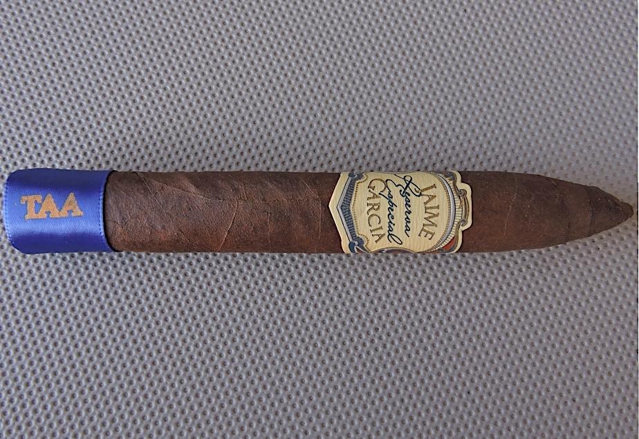 Agile Cigar Review: Jaime Garcia Reserva Especial TAA Exclusive 2017