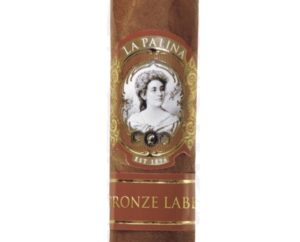 Cigar News: La Palina Bronze Label Become Regular Production; Adds New Sizes