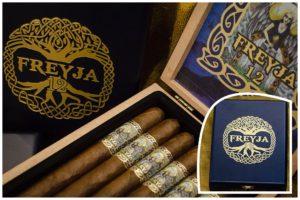 Cigar News: Las Cumbres Tabaco to Release Freyja 12
