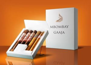 Cigar News: Bombay Tobak Adds MBombay Classic Torpedo to New Sampler