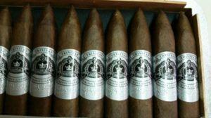 Cigar News: Providencia Cigars Announces Trinitas