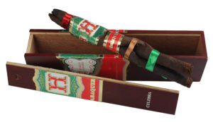 Cigar News: Rocky Patel Adds Tabaquero by Hamlet Paredes Culebra to Lineup