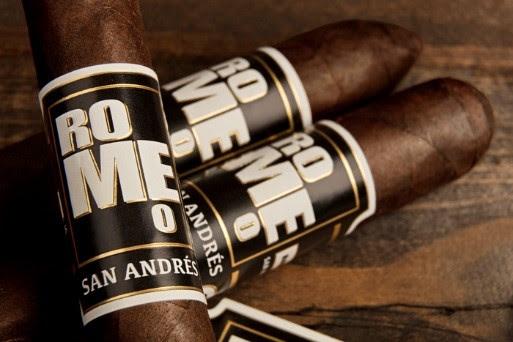 Cigar News: Altadis U.S.A. Set to Launch Romeo San Andrés by Romeo y Julieta