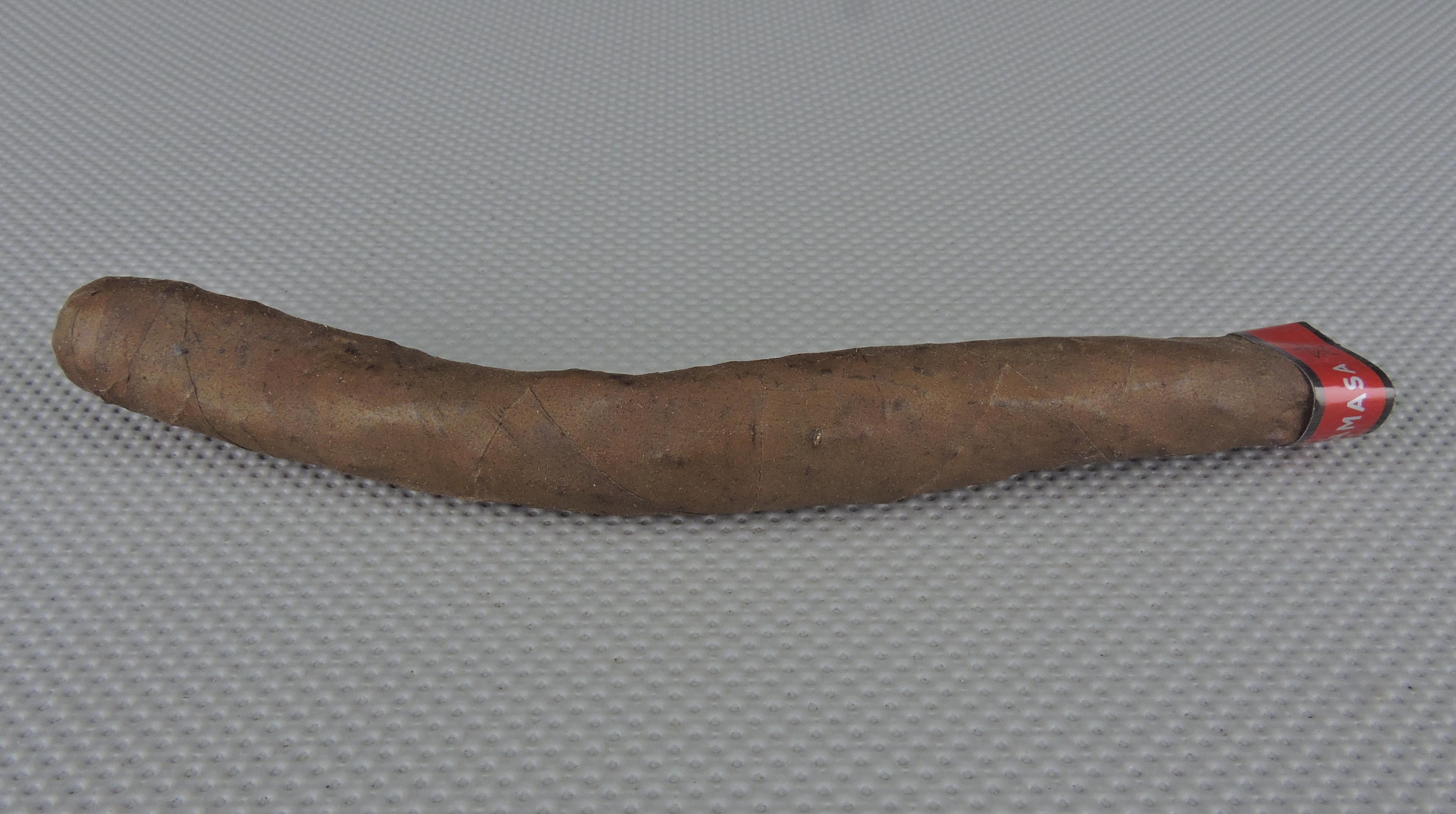 Cigar Review: Davidoff Culebras Limited Edition – Yamasá