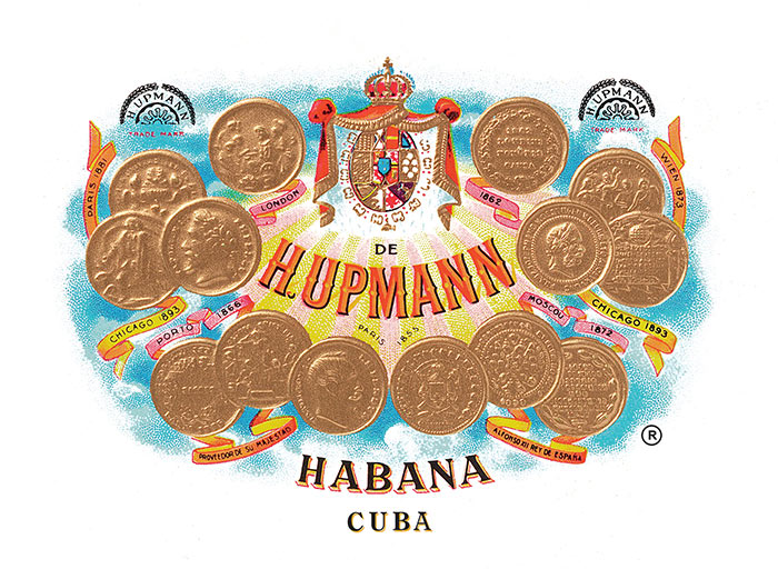 Cigar News: H. Upmann Edicíon Limitada 2018 Propios Introduced at XX Habanos Festival