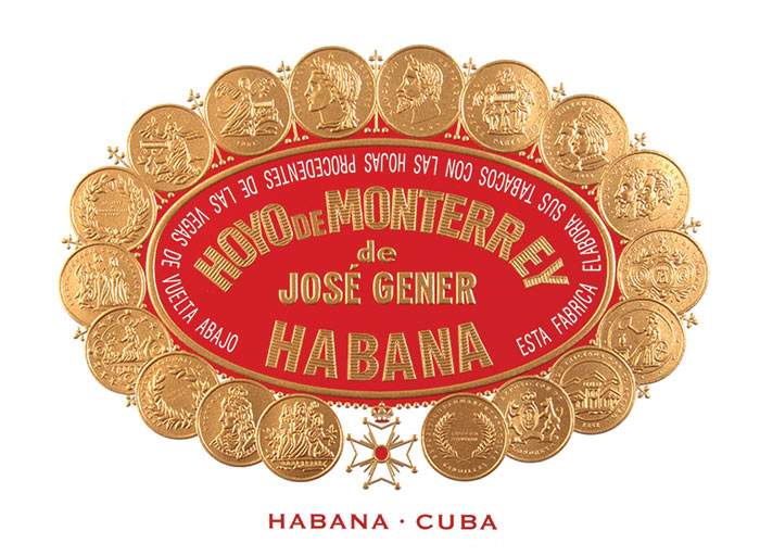 Cigar News: Hoyo de Monterrey Escogidos to be La Casa del Habano Exclusive