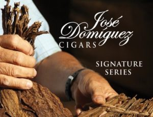 Cigar News: United Cigar Adds José Domínguez Signature to Portfolio