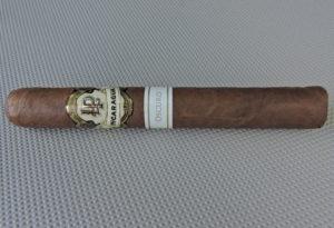 Cigar Review: La Palina Nicaragua Oscuro Toro