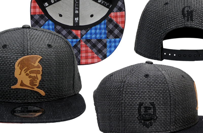 News: Crowned Heads to Unveil Limited Edition Paniolo Kamehameha Cap