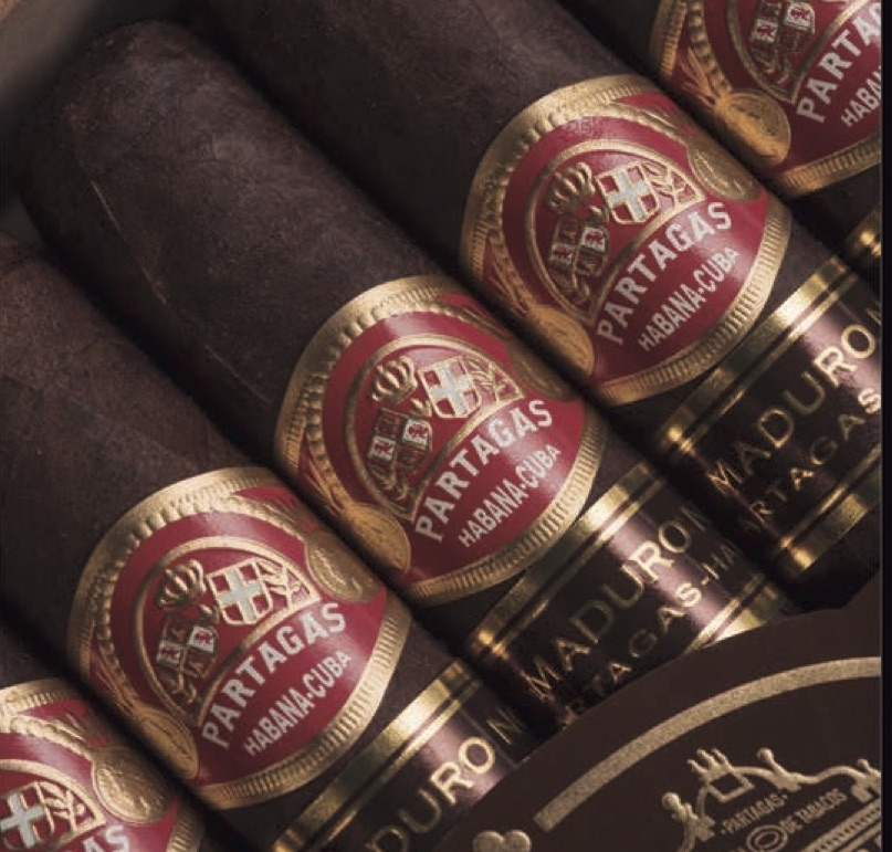 Cigar News: Two New Sizes of Partagás Linea Maduro Launched at XX Habanos Festival