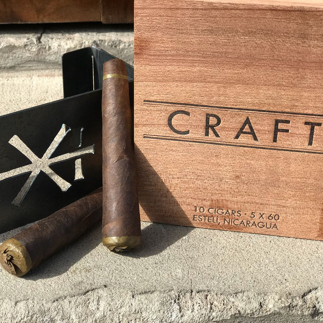 RoMa Craft Tobac Craft 2018