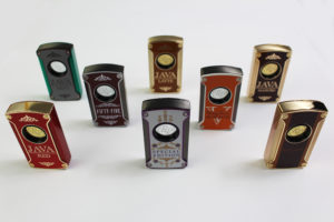 Cigar News: Rocky Patel Releases Eight New Laser Lighters