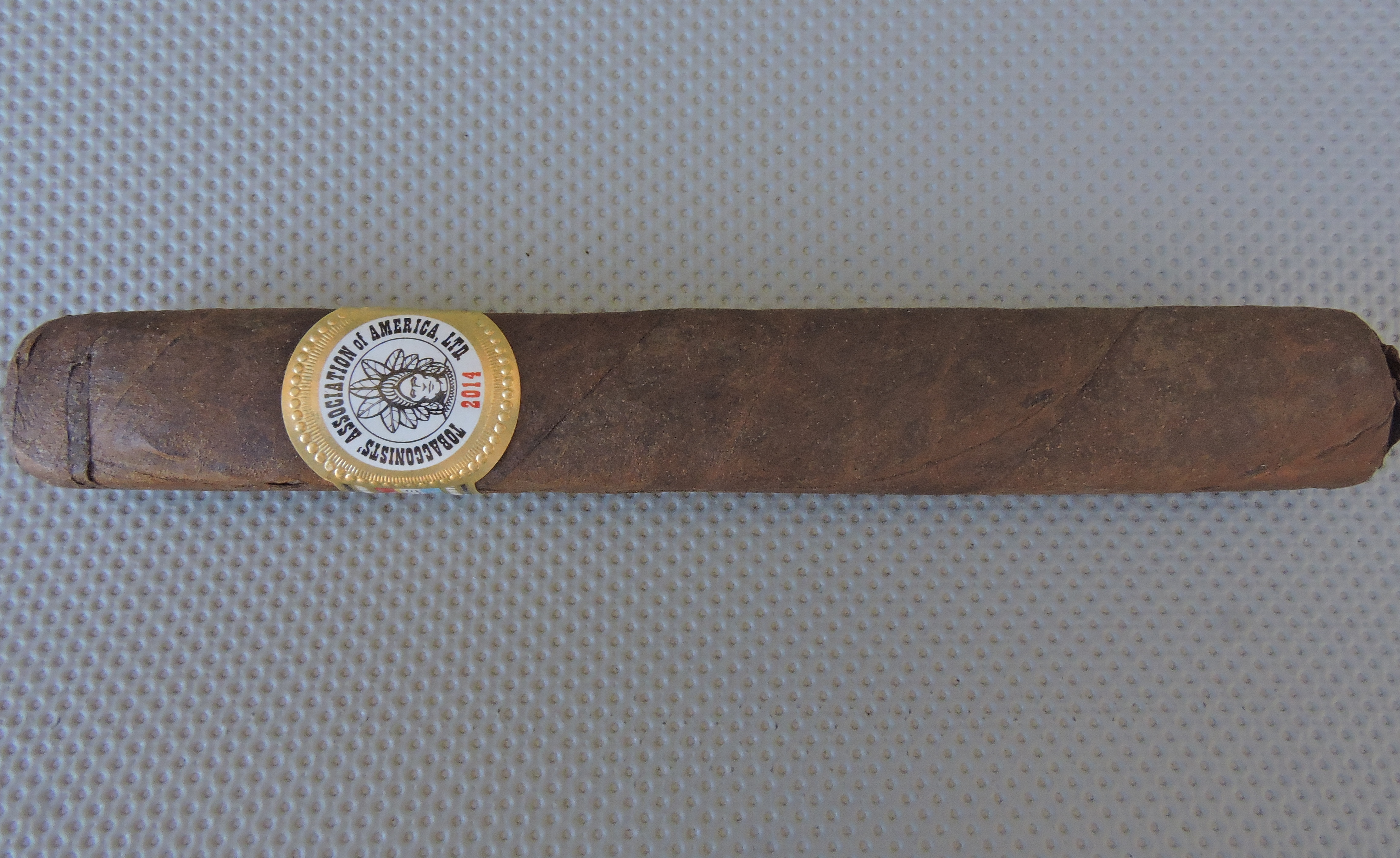 Agile Cigar Review: Tatuaje TAA 2017