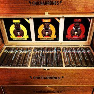 Cigar News: Viaje Bringing Back Señor Andre's Chicharrones