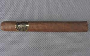 Cigar Review: Wayfarer Corona Gorda by Serino Cigar Company