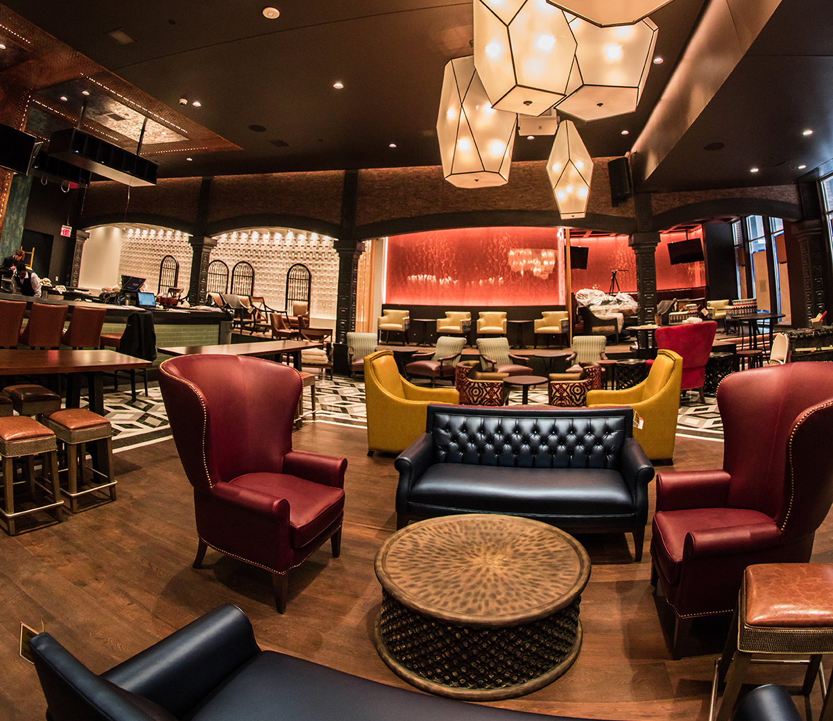 Cigar News: Burn by Rocky Patel Pittsburgh Lounge Opening in April