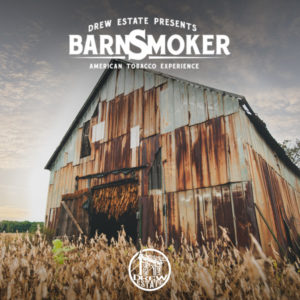 Announcement: 2019 Drew Estate Barnsmoker Dates