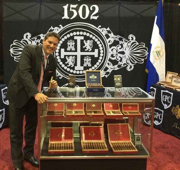 Enrique Sanchez Icaza 1502 XO