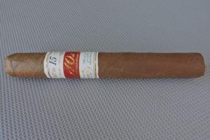Cigar Review: Gurkha 10th Anniversary 15 Year Cellar Reserve