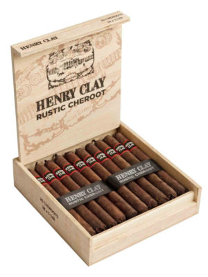Cigar News: Altadis U.S.A Rolling Out Henry Clay Cheroot in April