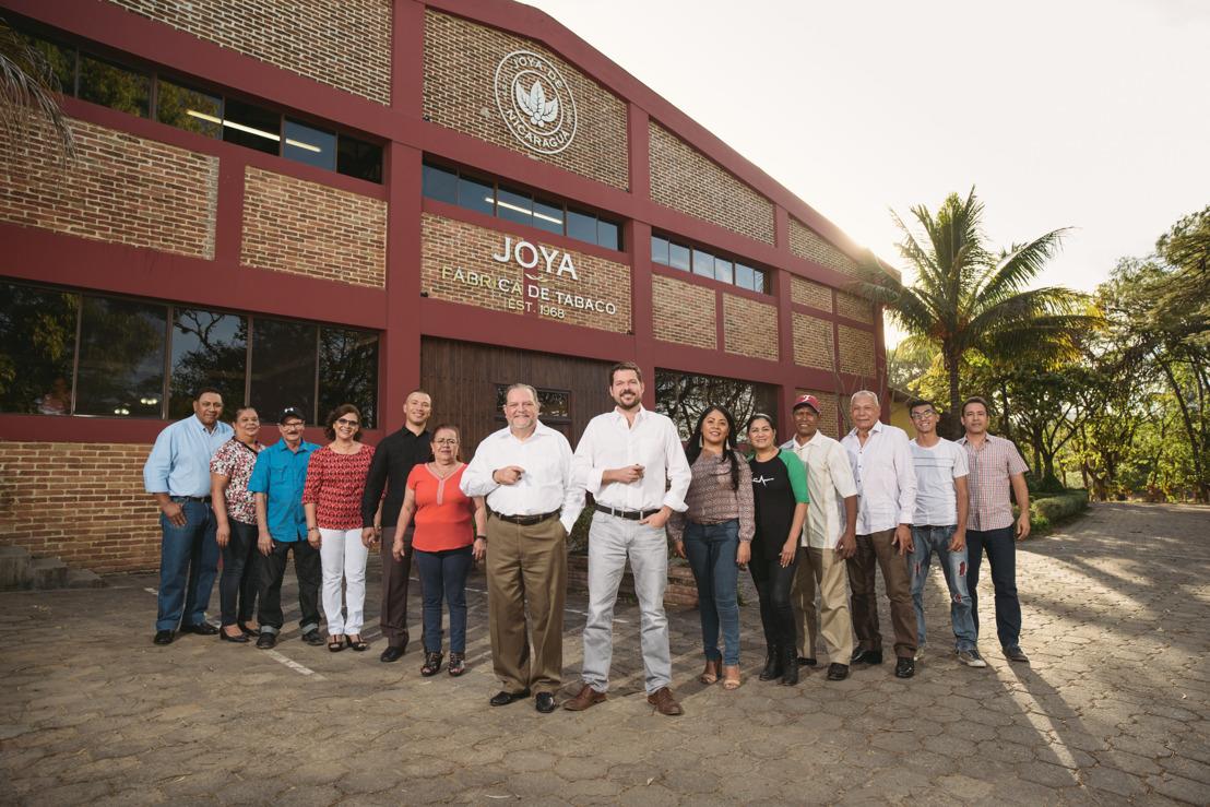 Summer of '20 Spotlight: Joya de Nicaragua