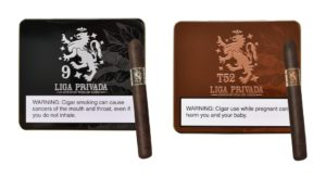 Cigar News: Drew Estate Liga Privada Coronets Arrive at Drew Diplomat Retailers