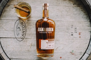 Cigar News: Ezra Zion Cigar Company Enters Partnership with Oak & Eden Inspired Whiskey