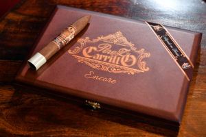 Cigar News: E.P. Carrillo Perez-Carrillo Encore Slated for March 15th Release