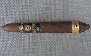 Cigar Review: Plasencia Alma Fuerte Generación V
