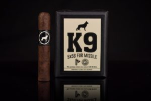 Cigar News: Cubariqueño Cigar Company's Protocol K9 Becomes Latest Cigar Dojo Collaboration