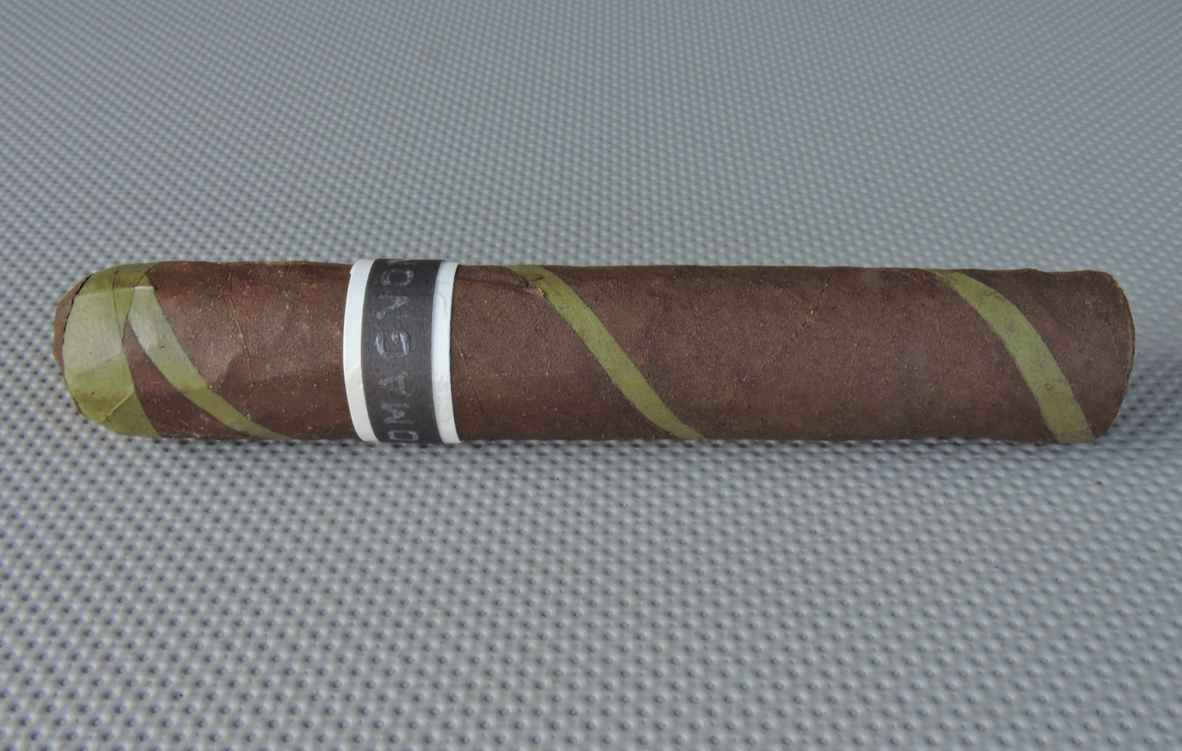 Cigar Review: RoMa Craft Tobac CroMagnon Black Irish