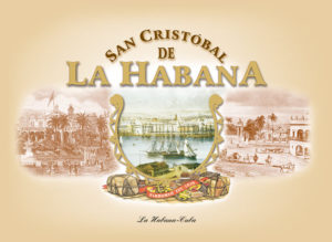 Cigar News: San Cristóbal de La Habana Prado to be La Casa del Habano and Habanos Specialists Exclusive