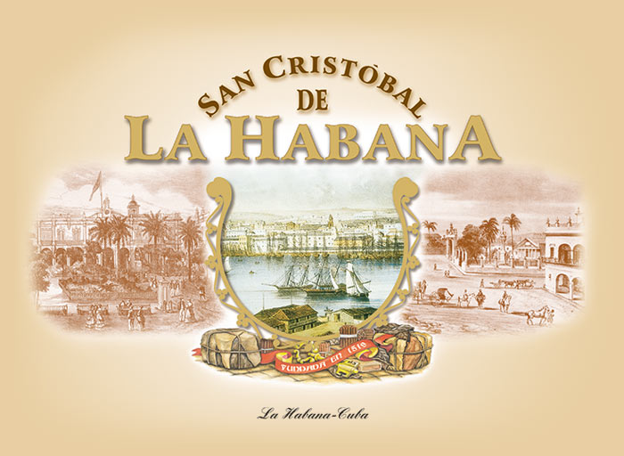Cigar News: San Cristóbal de La Habana Prado to be La Casa del Habano and Habanos Specialists Exclusive