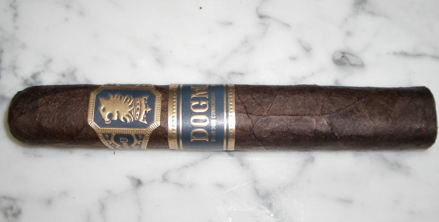 Cigar News: Undercrown Dogma Returns to Smoke Inn as Part of Cigar Dojo Ultimate Collection