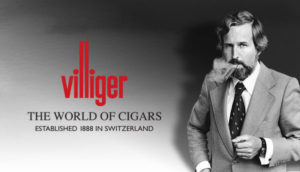 Cigar News: Villiger Reaches Distribution Agreements in Mexico and Canada