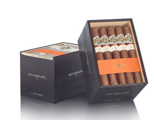 Cigar News: AVO Maduro Makes Return for 30th Anniversary
