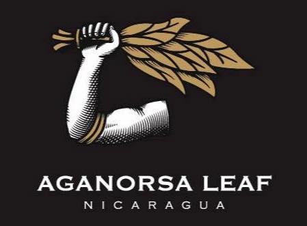 Aganorsa Leaf Logo