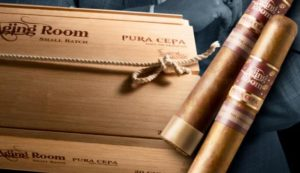 Cigar News: Boutique Blends to Release Aging Room Small Batch Pura Cepa