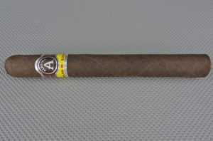 Cigar Review: Aladino Maduro Cazador by JRE Tobacco Co