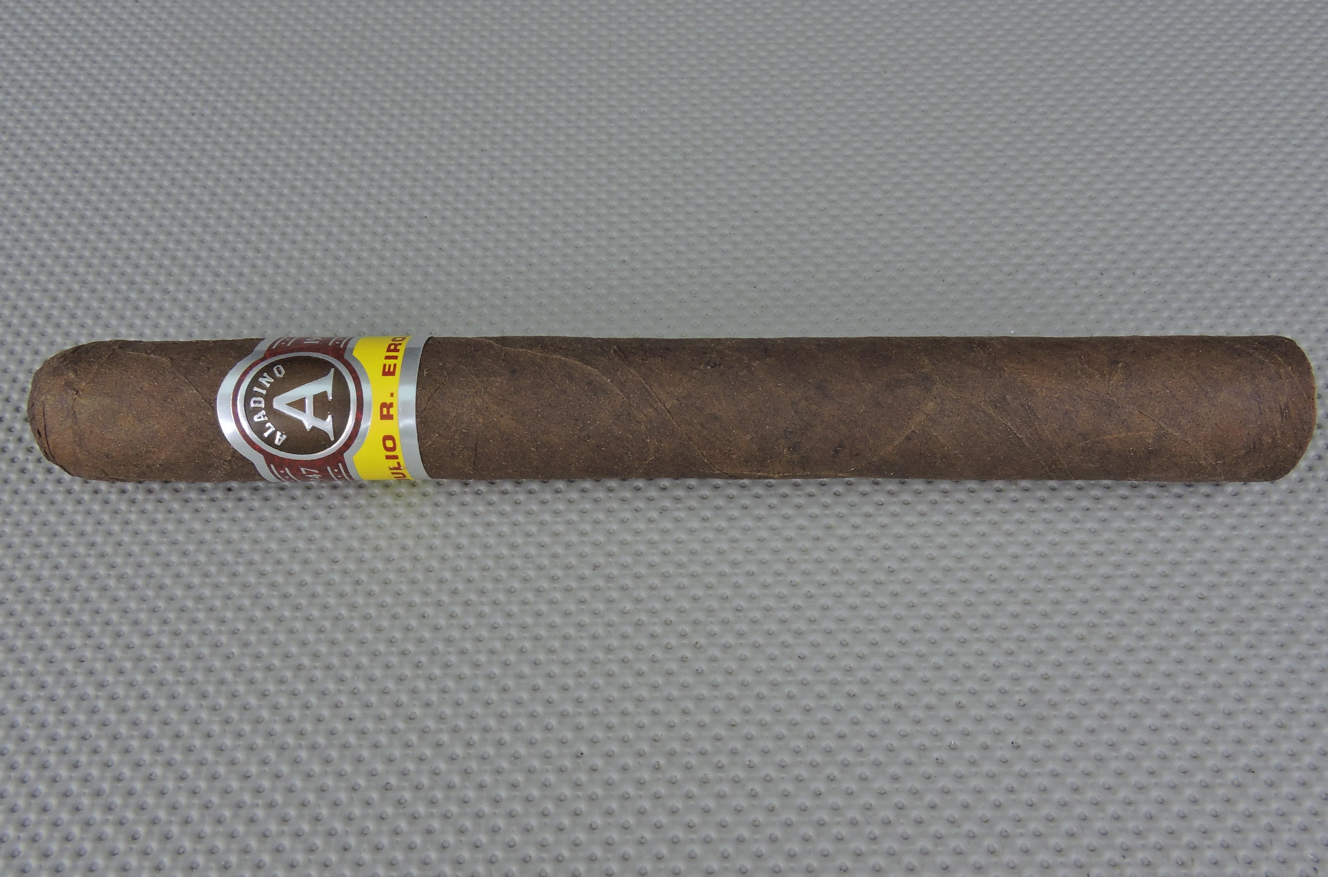 Cigar Review: Aladino Maduro Cazador by JRE Tobacco Co