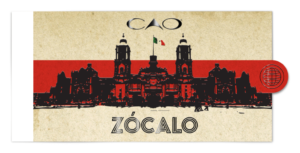 Cigar News: CAO Zócalo Coming in May