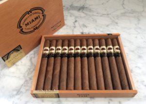 Cigar News: Casa Fernandez Tobacco Haven 30th Anniversary Cigar Launched