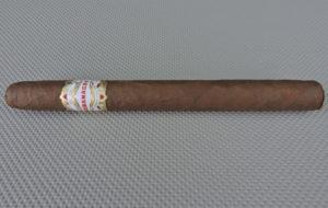 Cigar Review: Cubanacan Maduro Lonsdale
