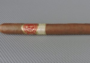 Agile Cigar Review:  D'Crossier Selection 512 Lancero