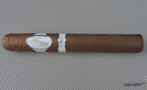 Cigar Review: Davidoff Oro Blanco