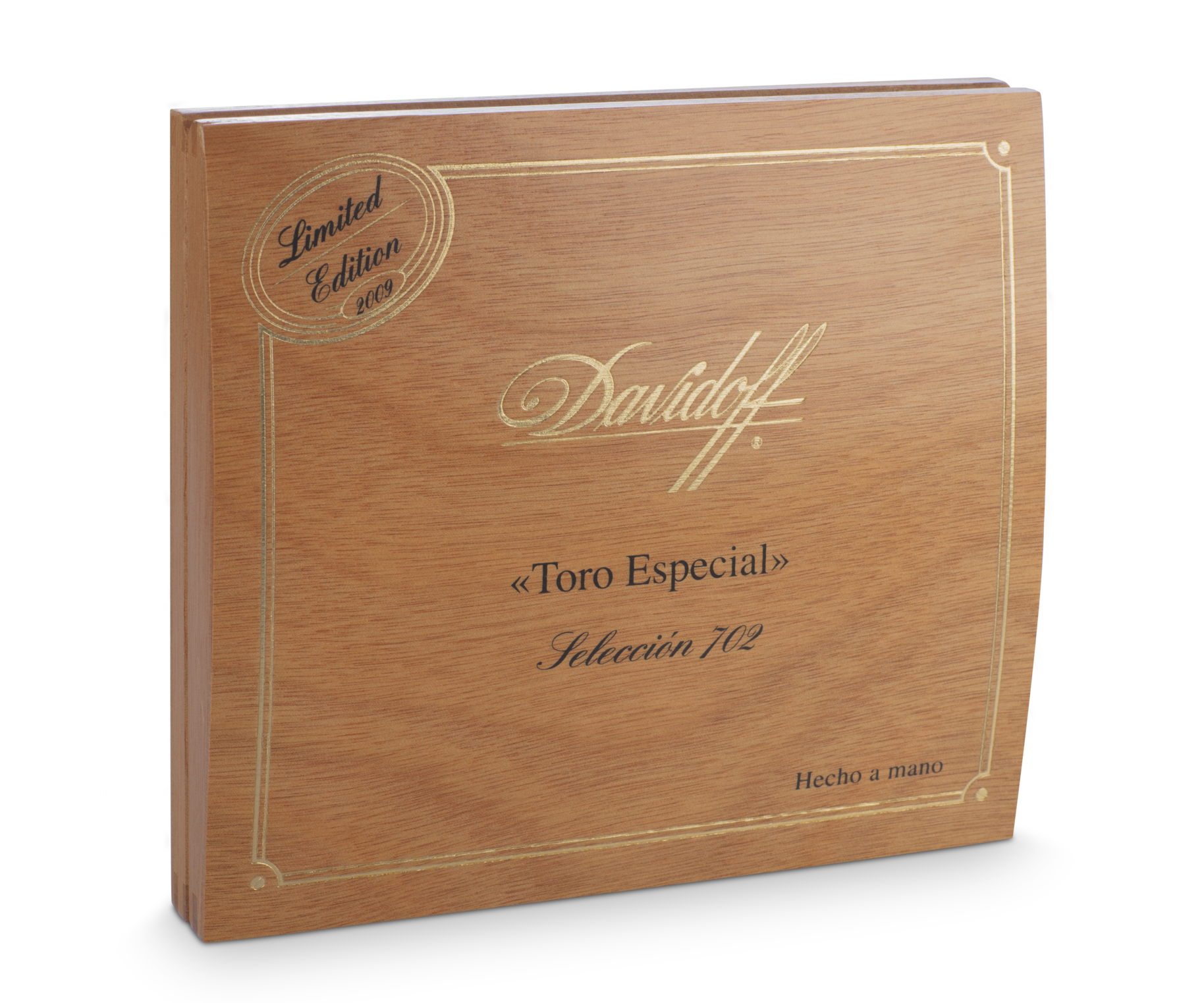 Davidoff Seleccion 702 Limited Edition 2009 - Box